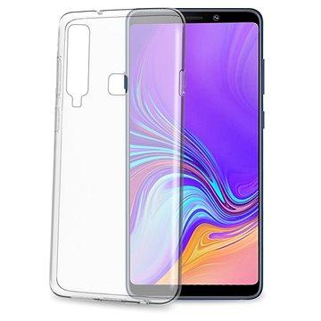 CELLY Gelskin pro Samsung Galaxy A9 (2018) bezbarvý (GELSKIN796)
