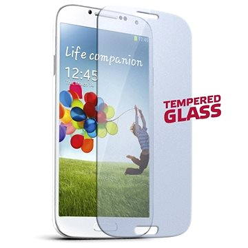 CELLY GLASS pro Samsung Galaxy S4 (GLASSGS4)