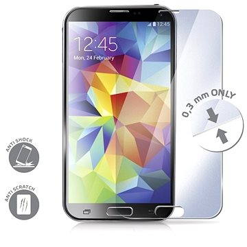 CELLY GLASS pro Samsung Galaxy S5 (GLASSGS5)