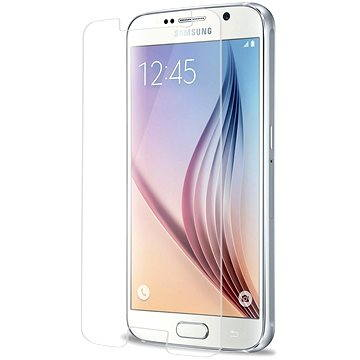 CELLY GLASS pro Samsung Galaxy S6 (GLASS490)