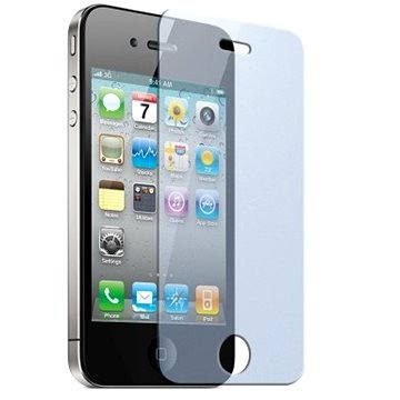 CELLY GLASS pro iPhone 4 a iPhone 4S (GLASSIP4)