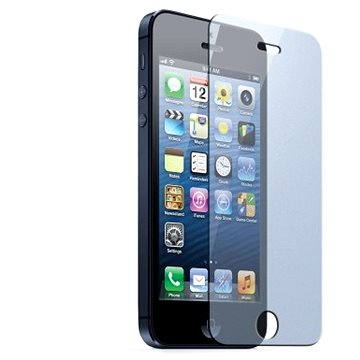 CELLY GLASS pro iPhone 5 a iPhone 5S/SE (GLASSIP5)