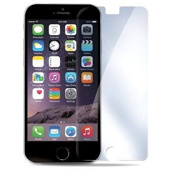 CELLY GLASS pro iPhone 6 Plus (GLASS601)