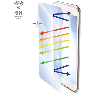 CELLY GLASS pro LG X Screen (GLASS580)