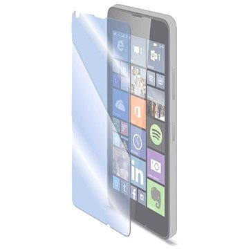 CELLY GLASS pro Microsoft Lumia 640/640 Dual SIM (GLASS477)