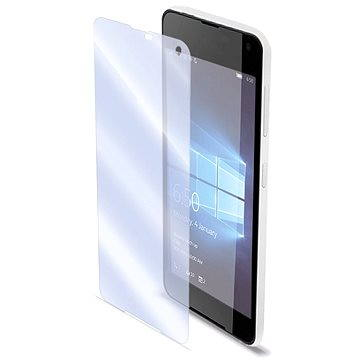 CELLY GLASS pro Microsoft Lumia 650 (GLASS536)