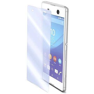 CELLY GLASS pro Sony Xperia M5 (GLASS575)