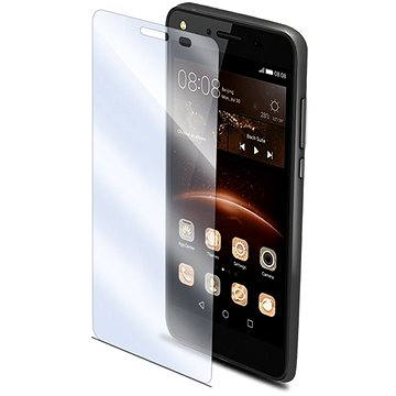 CELLY GLASS pro Huawei Y5 II (GLASS584)