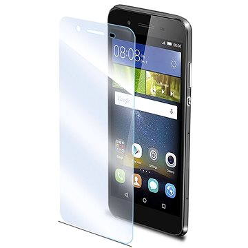 CELLY GLASS pro Huawei P8 Lite Smart (GLASS606)