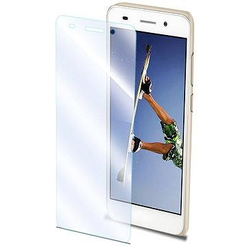 CELLY Glass pro Huawei Y6 II/Honor 5A (GLASS627)