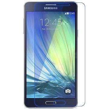 CELLY Glass antiblueray pro Samsung Galaxy A7 (2017) (GLASS647)