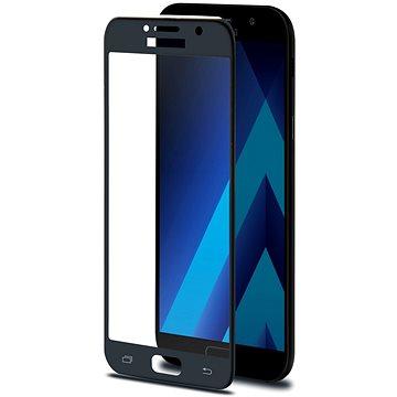 CELLY 3D Glass pro Samsung Galaxy A5 (2017) černé (3DGLASS645BK)