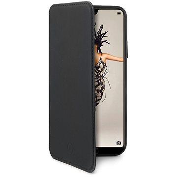 CELLY Prestige pro Huawei P20 černé (PRESTIGE748BK)