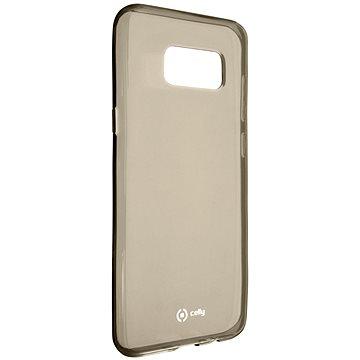 CELLY Gelskin pro Samsung Galaxy S8+ černé (GELSKIN691BK)