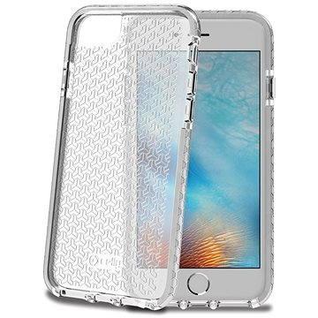 CELLY HEXAGON pro iPhone 7 bílý (HEXAGON800WH)