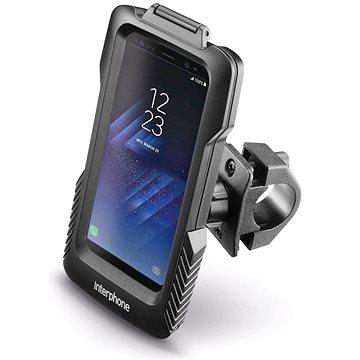 Interphone Pro Case pro Samsung Galaxy S8 černé (SMGALAXYS8)
