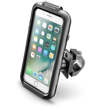 Interphone pro Apple iPhone 8 Plus/7 Plus/6 Plus černé (SMIPHONE8PLUS)