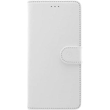 CELLY Wally pro Huawei P8/P9 Lite (2017) bílé (WALLY642WH)