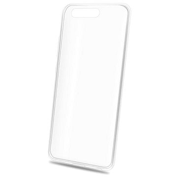CELLY Gelskin pro Huawei P10 Plus bezbarvý (GELSKIN646)