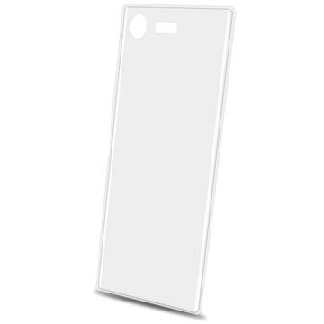 CELLY Gelskin pro Sony Xperia XZ Premium bezbarvý (GELSKIN659)