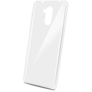CELLY Gelskin pro Huawei Nova Smart bezbarvý (GELSKIN669)