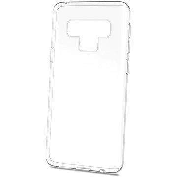 CELLY Gelskin pro Samsung Galaxy Note9 bezbarvý (GELSKIN774)