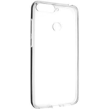 FIXED Skin pro Huawei Y6 Prime (2018) čirý (FIXTCS-294)