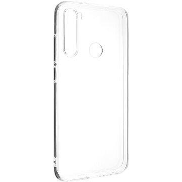FIXED Skin pro Xiaomi Redmi Note 8T 0.6 mm čiré (FIXTCS-455)
