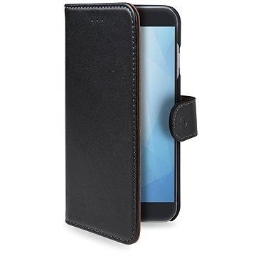 CELLY Wally pro Sony Xperia XZ2 Premium černé (WALLY764)