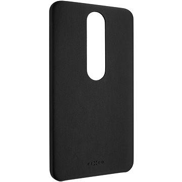 FIXED Tale pro Nokia 6.1 Plus černý (FIXTA-337-BK)
