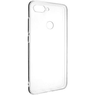 FIXED Skin pro Xiaomi Mi8 Lite čirý (FIXTCS-350)