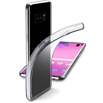 CellularLine Fine pro Samsung Galaxy S10e bezbarvý (FINECGALS10LT)