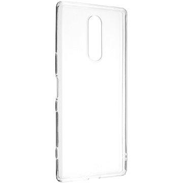 FIXED Skin pro Sony Xperia 1 čirý (FIXTCS-374)