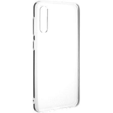 FIXED TPU gelové pro Samsung Galaxy A30s čiré (FIXTCC-457)