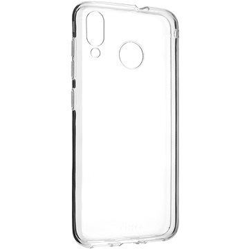 FIXED Skin pro Asus Zenfone Max M1 (ZB555) čirý (FIXTCS-414)