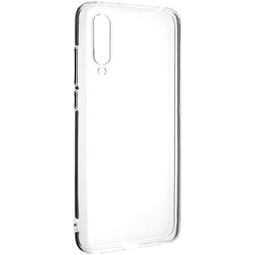 FIXED Skin pro Xiaomi Mi9 Lite 0.6 mm čiré (FIXTCS-411)