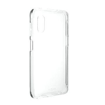 FIXED pro Samsung Galaxy Xcover Pro čiré (FIXTCC-502)