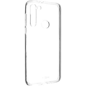 FIXED pro Motorola G8 čiré (FIXTCC-515)