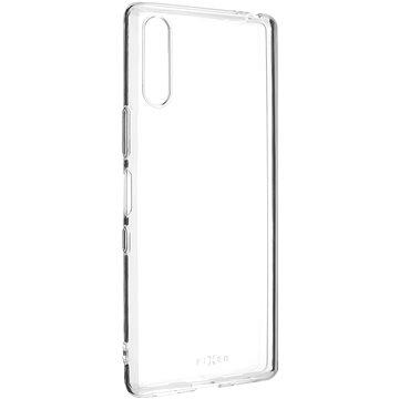 FIXED pro Sony Xperia L4 čiré (FIXTCC-524)