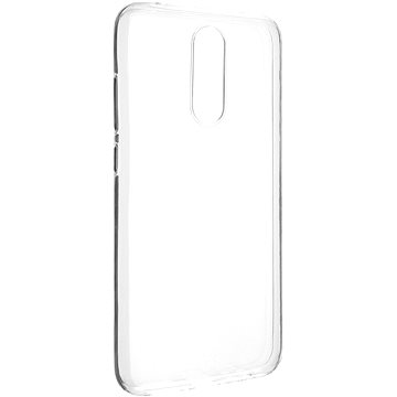 FIXED Skin pro Xiaomi Redmi 8 0.6 mm čiré (FIXTCS-460)