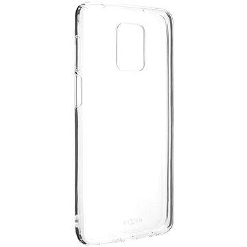 FIXED Skin pro Xiaomi Redmi Note 9 Pro/9 Pro Max/Note 9S 0.6mm čiré (FIXTCS-531)