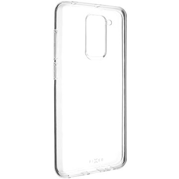 FIXED Skin pro Xiaomi Redmi Note 9 0.6 mm čiré (FIXTCS-517)