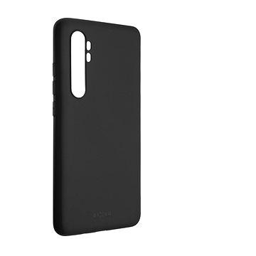 FIXED Story pro Xiaomi Mi Note 10 Lite černý (FIXST-533-BK)