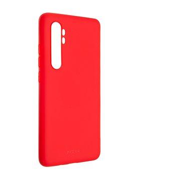 FIXED Story pro Xiaomi Mi Note 10 Lite červený (FIXST-533-RD)