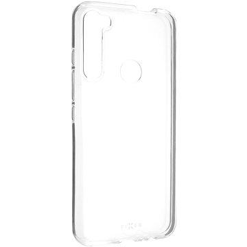 FIXED Skin pro Motorola One Fusion+ 0.6 mm čiré (FIXTCS-577)