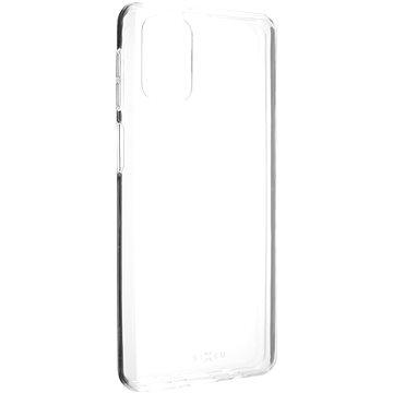 FIXED pro Samsung Galaxy M31s čiré (FIXTCC-596)