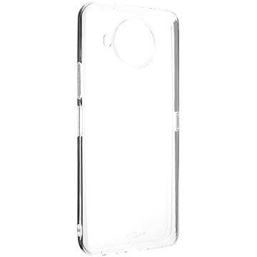 FIXED Skin pro Nokia 8.3 0.6 mm čiré (FIXTCS-539)