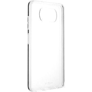 FIXED pro Xiaomi Poco X3 čiré (FIXTCC-620)