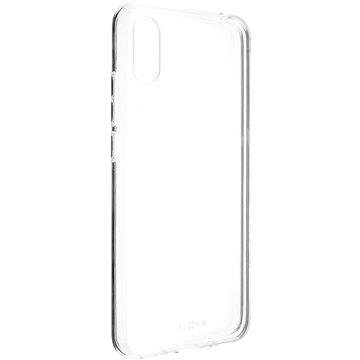 FIXED Skin pro Xiaomi Redmi 9A 0.6 mm čiré (FIXTCS-518)