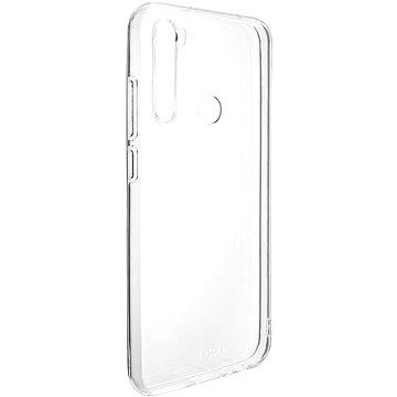 FIXED Skin pro Xiaomi Redmi Note 8 0.6 mm čiré (FIXTCS-470)